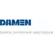 Damen Shiprepair Amsterdam